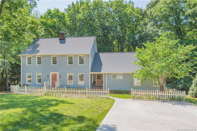 333 Pine Creek Drive, Charlotte, NC 28270 (#3375539) :: LePage Johnson Realty Group, LLC