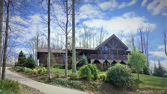 60 Southern Scenic Heights, Hendersonville, NC 28792 (#3375721) :: Puffer Properties
