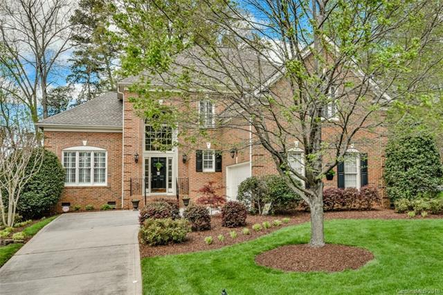 18423 Turnberry Court, Davidson, NC 28036 (#3375779) :: LePage Johnson Realty Group, LLC