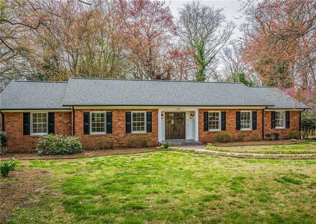 845 14th Avenue NW, Hickory, NC 28601 (#3375972) :: LePage Johnson Realty Group, LLC