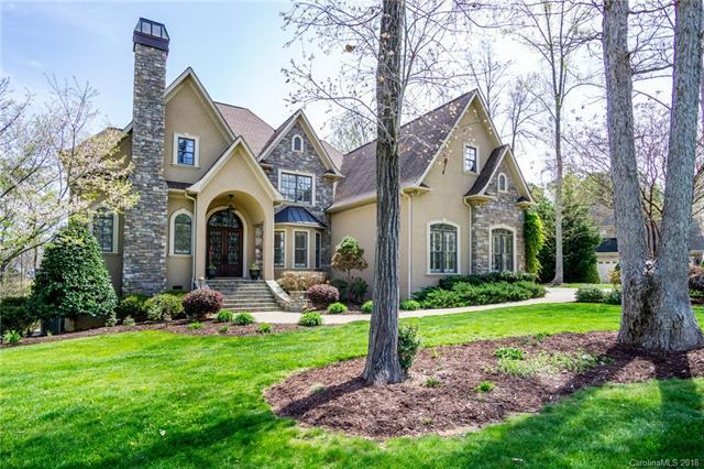 720 Cooks Cove Ridge, Lake Wylie, SC 29710 (#3376494) :: Odell Realty
