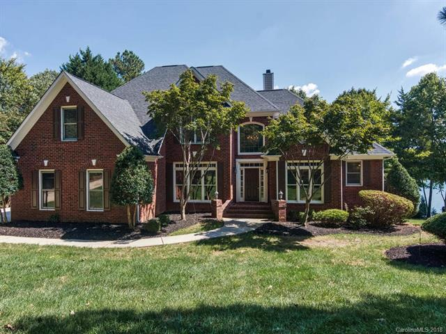 116 Chinook Court #13, Mooresville, NC 28117 (#3376613) :: LePage Johnson Realty Group, LLC