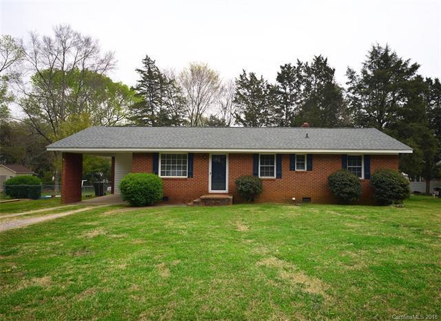 1412 Eden Terrace #13, Rock Hill, SC 29730 (#3376699) :: Phoenix Realty of the Carolinas, LLC