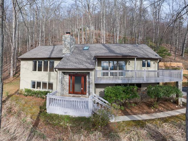 1134 High Vista Drive, Mills River, NC 28759 (#3376747) :: LePage Johnson Realty Group, LLC