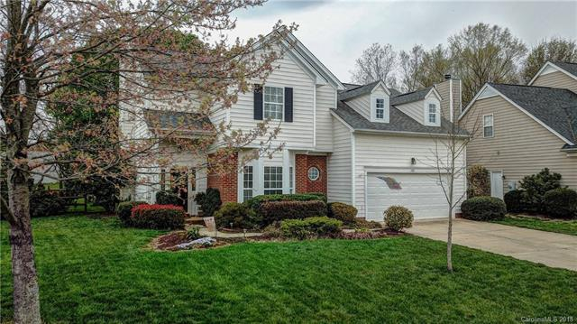 1423 Revolutionary Drive, Concord, NC 28027 (#3376851) :: Team Honeycutt