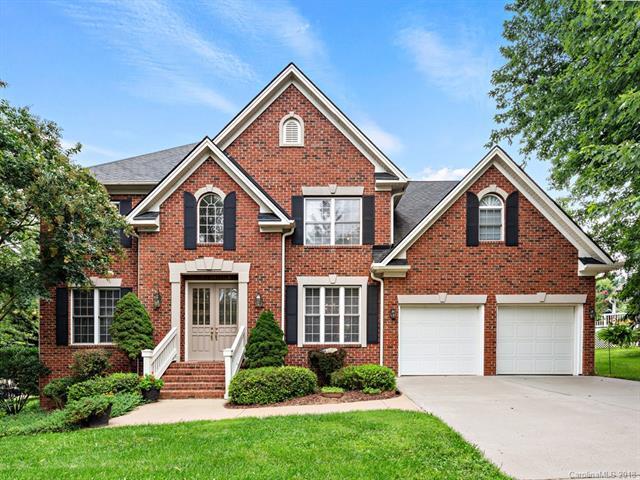 9 Southbrook Drive, Fletcher, NC 28732 (#3376852) :: Puffer Properties