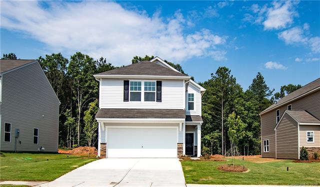 159 Hidden Lakes Road #383, Statesville, NC 28677 (#3376882) :: TeamHeidi®
