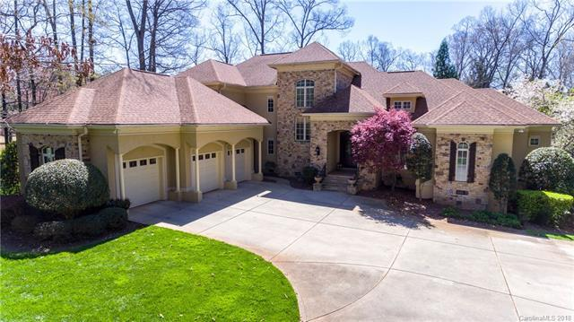 9117 Yellow Pine Court, Waxhaw, NC 28173 (#3376967) :: RE/MAX Metrolina