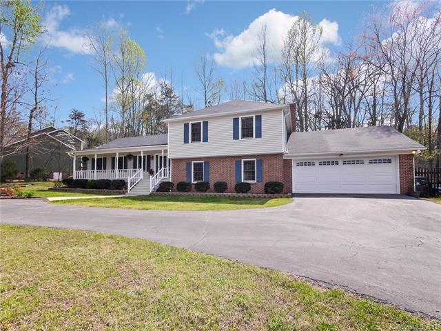 4501 Brookwood Road, Charlotte, NC 28215 (#3376970) :: LePage Johnson Realty Group, LLC