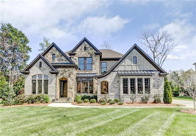 217 Glenmoor Drive, Waxhaw, NC 28173 (#3377037) :: Robert Greene Real Estate, Inc.