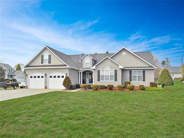 1011 Foxbrook Place, Salisbury, NC 28147 (#3377095) :: Robert Greene Real Estate, Inc.