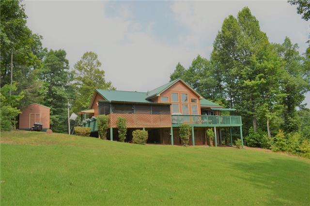 8799 Lisa Trail, Connelly Springs, NC 28612 (#3377096) :: High Performance Real Estate Advisors