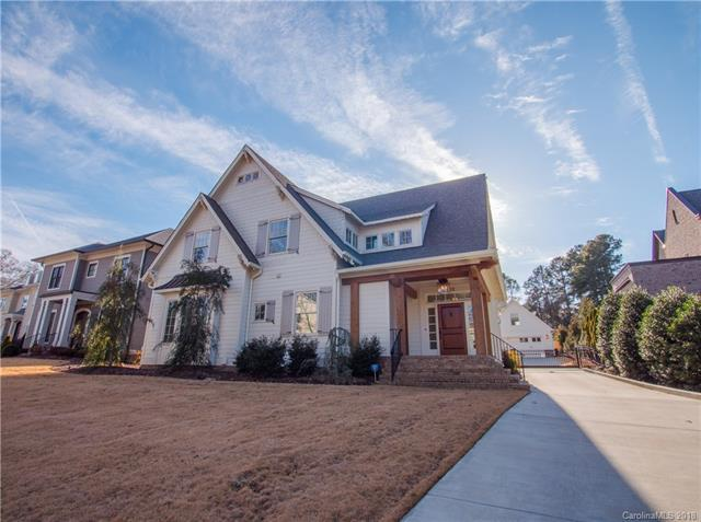 2122 Vernon Drive #3, Charlotte, NC 28211 (#3377140) :: Charlotte's Finest Properties