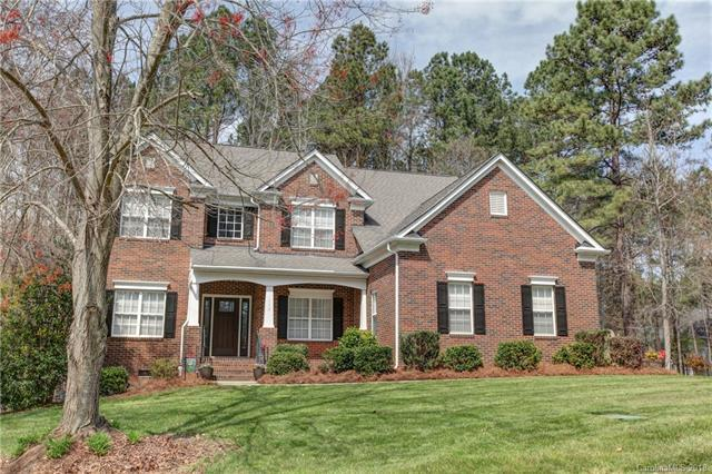 112 Village Glen Way, Mount Holly, NC 28120 (#3377162) :: The Andy Bovender Team