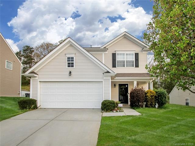 13923 Plowdon Court, Charlotte, NC 28215 (#3377240) :: LePage Johnson Realty Group, LLC