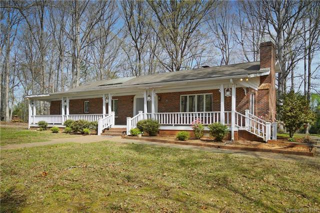 9932 Heritage Oak Lane, Waxhaw, NC 28173 (#3377259) :: LePage Johnson Realty Group, LLC