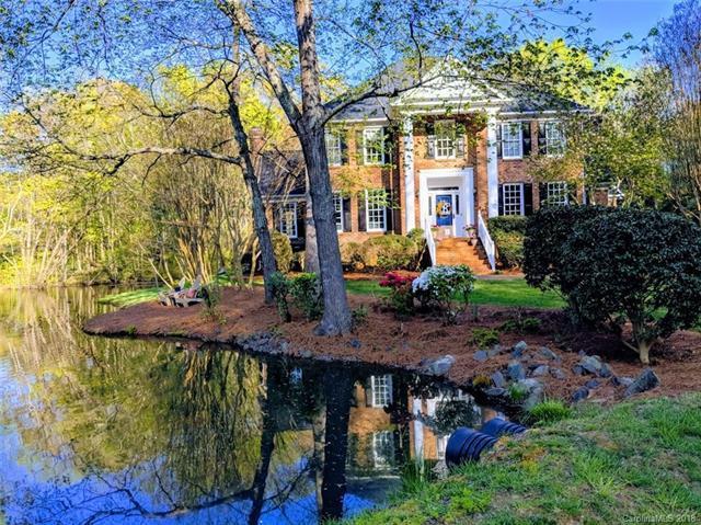 2237 Greenbrook Parkway, Matthews, NC 28104 (#3377314) :: LePage Johnson Realty Group, LLC