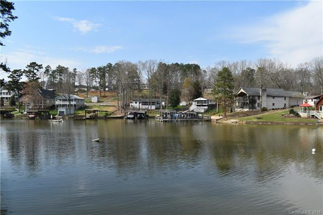 0 Charlotte Drive #2, Badin Lake, NC 28127 (#3377335) :: The Temple Team