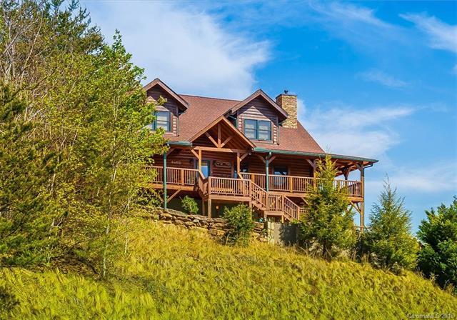 705 Parkway North Road N 41/G, Mill Spring, NC 28756 (#3377455) :: Robert Greene Real Estate, Inc.