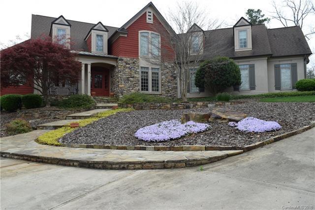 178 Stonebridge Drive, New London, NC 28127 (#3377523) :: Phoenix Realty of the Carolinas, LLC