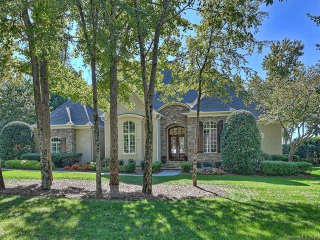 163 Rehoboth Lane, Mooresville, NC 28117 (#3377557) :: Carlyle Properties