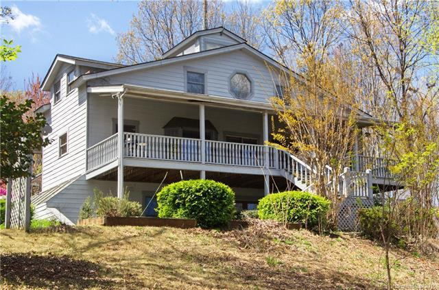 490 Whitney Boulevard, Lake Lure, NC 28746 (#3377567) :: Phoenix Realty of the Carolinas, LLC