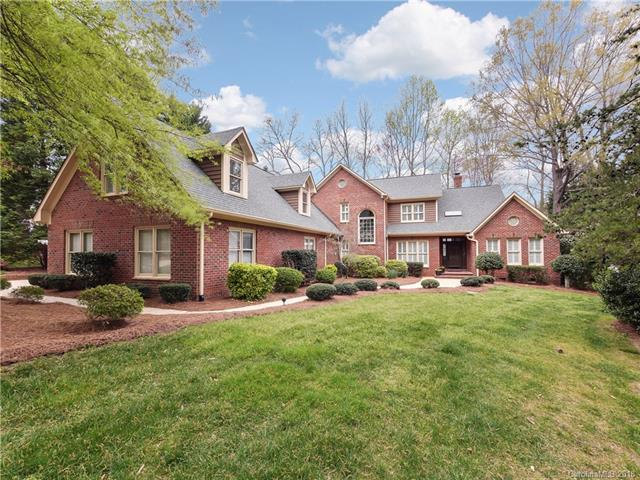 19108 Betty Stough Road, Cornelius, NC 28031 (#3377586) :: Charlotte Home Experts