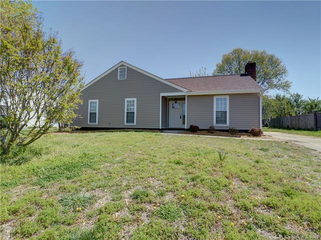 11312 Treebark Drive, Pineville, NC 28134 (#3377652) :: High Performance Real Estate Advisors