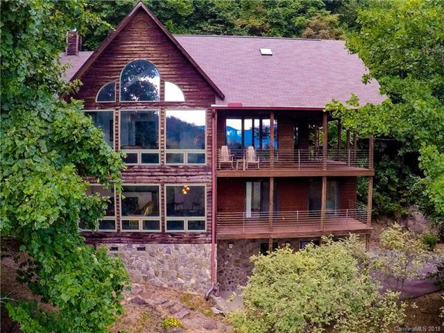 5 Winding Poplar Road #904, Black Mountain, NC 28711 (#3377750) :: Century 21 First Choice