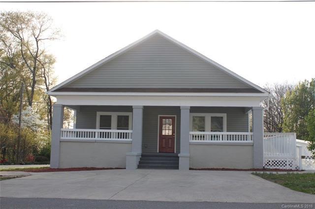 601 Hillcrest Drive, Shelby, NC 28150 (#3377799) :: Robert Greene Real Estate, Inc.