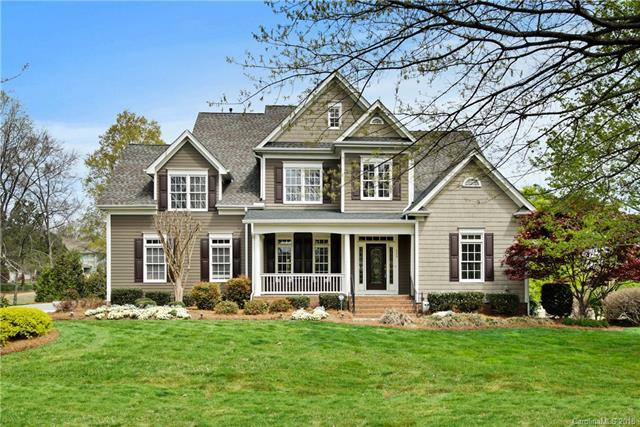 539 Skybrook Drive #277, Huntersville, NC 28078 (#3377864) :: LePage Johnson Realty Group, LLC