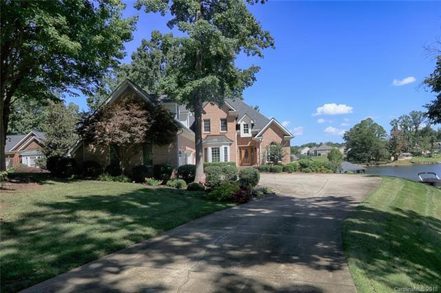 143 Castles Gate Drive, Mooresville, NC 28117 (#3377999) :: Robert Greene Real Estate, Inc.