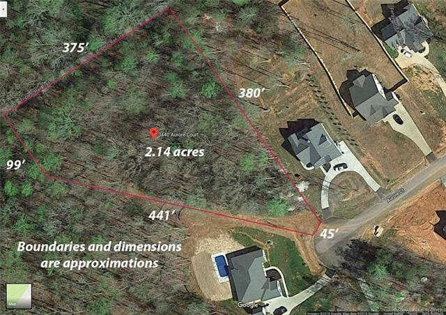 3440 Aurore Court, York, SC 29745 (#3378023) :: Exit Mountain Realty