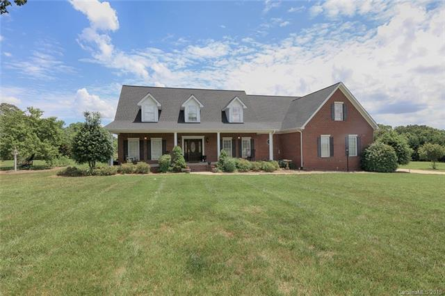 2807 Lathan Road, Monroe, NC 28112 (#3378385) :: The Andy Bovender Team