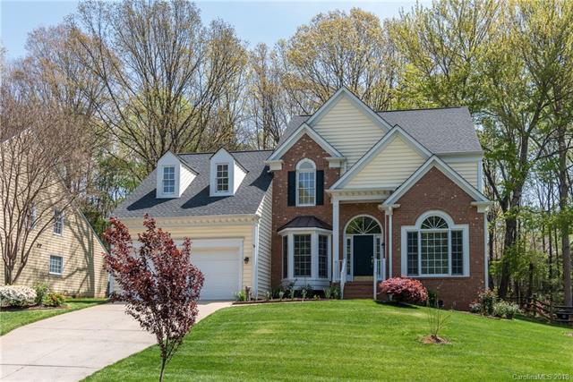 15716 Glencastle Street, Huntersville, NC 28078 (#3378395) :: LePage Johnson Realty Group, LLC