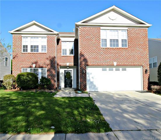 5435 Hammermill Drive, Harrisburg, NC 28075 (#3378692) :: LePage Johnson Realty Group, LLC