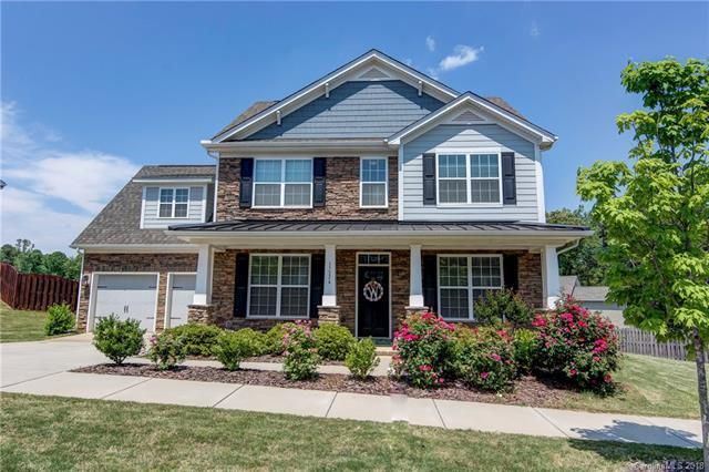 15724 Foreleigh Road #273, Huntersville, NC 28078 (#3378761) :: Rowena Patton's All-Star Powerhouse powered by eXp Realty LLC