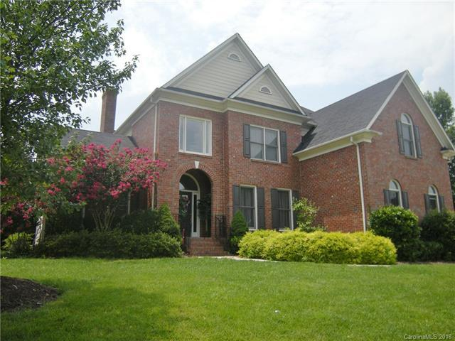 9656 Chaumont Lane, Charlotte, NC 28277 (#3378838) :: Stephen Cooley Real Estate Group