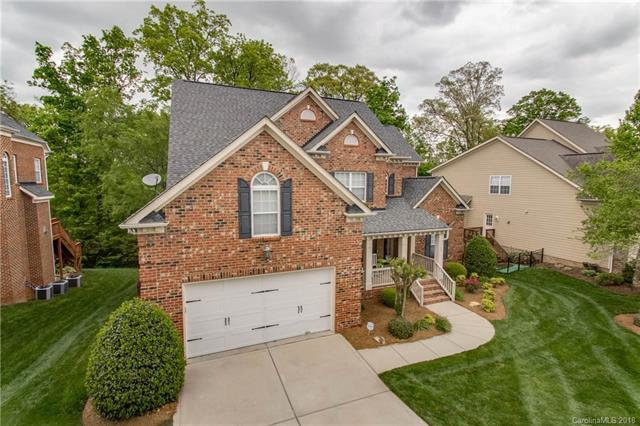 729 Barossa Valley Drive, Concord, NC 28027 (#3378991) :: Team Southline