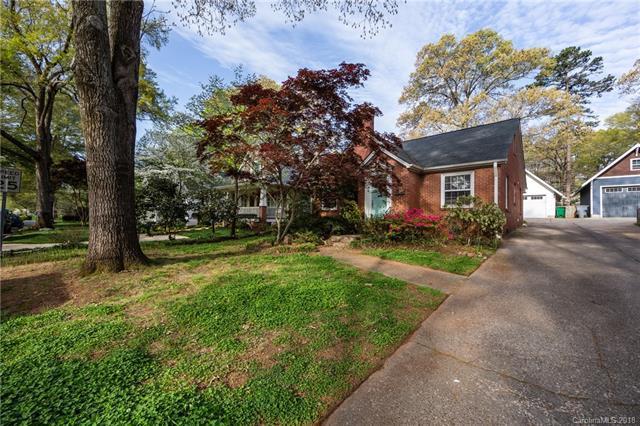 1925 Chatham Avenue, Charlotte, NC 28205 (#3379072) :: Charlotte's Finest Properties