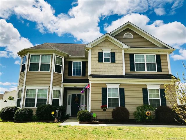4385 Triumph Drive #117, Concord, NC 28027 (#3379075) :: Phoenix Realty of the Carolinas, LLC