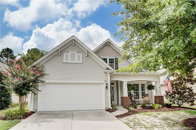 10471 Scotland Avenue, Indian Land, SC 29707 (#3379125) :: Stephen Cooley Real Estate Group
