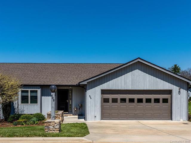 408 Kyfields Drive, Weaverville, NC 28787 (#3379181) :: Puffer Properties