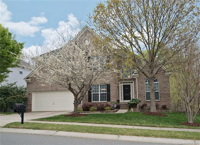 10314 Kirkmont Drive, Charlotte, NC 28269 (#3379461) :: The Ramsey Group
