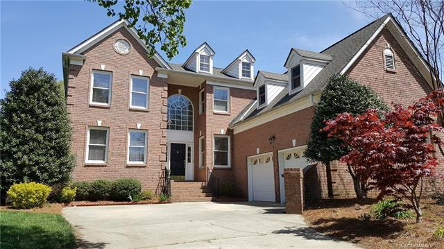 6133 Legacy Circle, Charlotte, NC 28277 (#3379472) :: Robert Greene Real Estate, Inc.