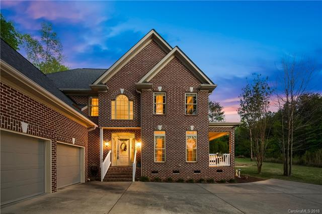 860 Savile Lane #43, Fort Mill, SC 29715 (#3379758) :: High Performance Real Estate Advisors