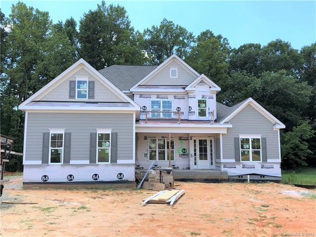 208 Seven Oaks Landing Lot #81, Belmont, NC 28012 (#3379869) :: Stephen Cooley Real Estate Group