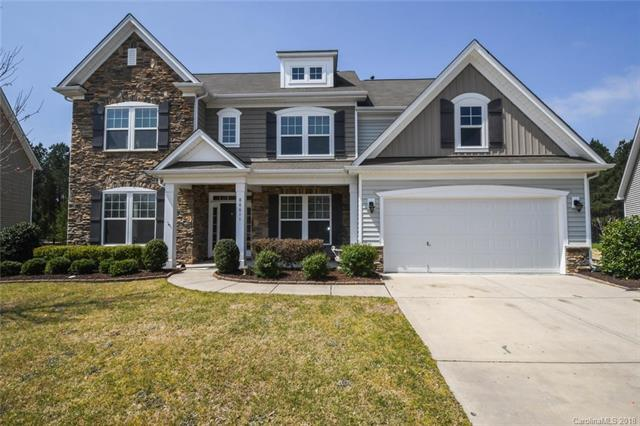 86611 Arrington Road, Lancaster, SC 29720 (#3379916) :: LePage Johnson Realty Group, LLC
