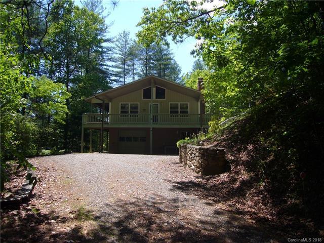 29 Settlers Ridge Road 12/13, Burnsville, NC 28714 (#3379980) :: The Ann Rudd Group