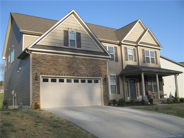 156 Branchview Drive, Mooresville, NC 28115 (#3380002) :: The Ramsey Group